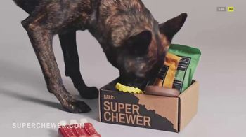 Super Chewer TV Spot, 'Built to Chew' Song by Reaktor Productions - Thumbnail 3