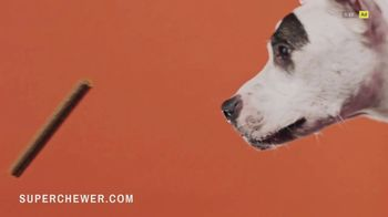Super Chewer TV Spot, 'Built to Chew' Song by Reaktor Productions - Thumbnail 4