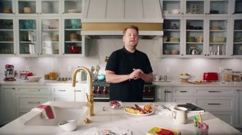 WW TV Spot, 'Let Me Show You How: Phone Right There: Three Months Free' Featuring James Corden - Thumbnail 1