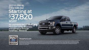 2021 Ford Super Duty TV Spot, 'Truck of the Future: Super Duty' [T2] - Thumbnail 7