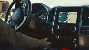 2021 Ford Super Duty TV Spot, 'Truck of the Future: Super Duty' [T2] - Thumbnail 5