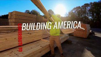 84 Lumber TV Spot, 'Now Hiring' - Thumbnail 3