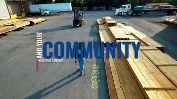 84 Lumber TV Spot, 'Now Hiring' - Thumbnail 4