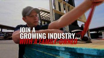 84 Lumber TV Spot, 'Now Hiring' - Thumbnail 5
