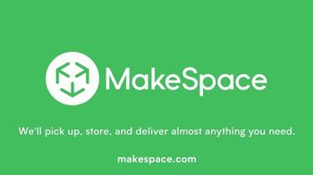 MakeSpace TV Spot, 'Relocating Your Office: Baby Kangaroo' - Thumbnail 10