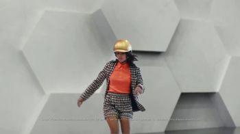 2021 Lexus IS 350 TV Spot, 'Freestyle' [T1] - Thumbnail 5
