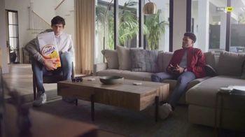Goldfish TV Spot, 'Go for the Handful: Boban Bag' Featuring Boban Marjanović, Tobias Harris