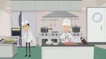 Flame Shakk TV Spot, 'BBQ Sauce That's Just Right' - Thumbnail 1