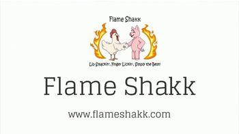 Flame Shakk TV Spot, 'BBQ Sauce That's Just Right' - Thumbnail 7