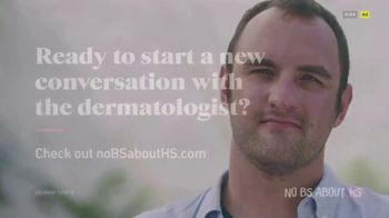 AbbVie TV Spot, 'Opening Up: Hidradenitis Suppurativa' - Thumbnail 9