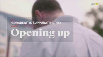 AbbVie TV Spot, 'Opening Up: Hidradenitis Suppurativa'
