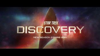 Paramount+ TV Spot, 'Star Trek: Discovery' - Thumbnail 10