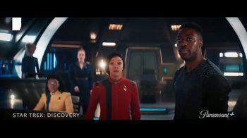 Paramount+ TV Spot, 'Star Trek: Discovery' - Thumbnail 2