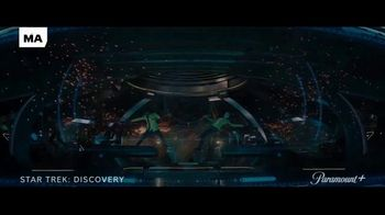 Paramount+ TV Spot, 'Star Trek: Discovery' - Thumbnail 4