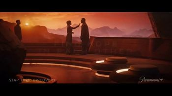 Paramount+ TV Spot, 'Star Trek: Discovery' - Thumbnail 6
