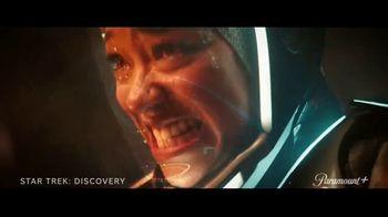 Paramount+ TV Spot, 'Star Trek: Discovery' - Thumbnail 8