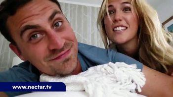 NECTAR Sleep TV Spot, 'Best Sleep: $399 in Accessories' - Thumbnail 2