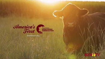 American Shorthorn Association TV Spot, 'America's Herd Improver' - Thumbnail 8