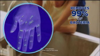 Dawn Antibacterial TV Spot, 'Cuts Through Tough Grease' - Thumbnail 5