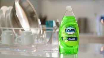 Dawn Antibacterial TV Spot, 'Cuts Through Tough Grease' - Thumbnail 7