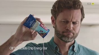 KIND Snacks Dark Chocolate Nuts & Sea Salt TV Spot, 'Heart Healthy Almonds' - 14244 commercial airings