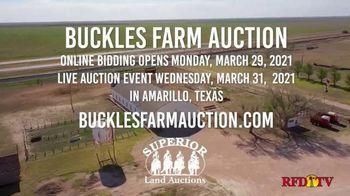 Superior Land Network TV Spot, '2021 Buckles Farm Auction' - Thumbnail 7