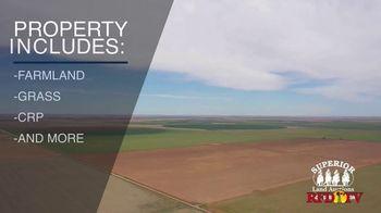 Superior Land Network TV Spot, '2021 Buckles Farm Auction' - Thumbnail 3