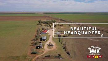 Superior Land Network TV Spot, '2021 Buckles Farm Auction' - Thumbnail 5