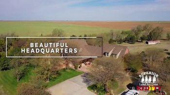 Superior Land Network TV Spot, '2021 Buckles Farm Auction' - Thumbnail 6