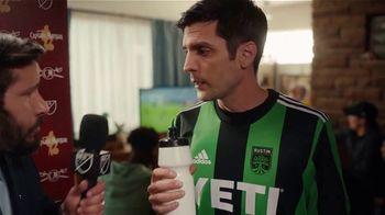 Captain Morgan TV Spot, 'MLS: Stay In the Game' - Thumbnail 3