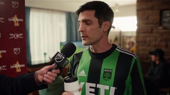 Captain Morgan TV Spot, 'MLS: Stay In the Game' - Thumbnail 4