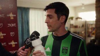 Captain Morgan TV Spot, 'MLS: Stay In the Game' - Thumbnail 7