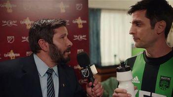 Captain Morgan TV Spot, 'MLS: Stay In the Game' - Thumbnail 8