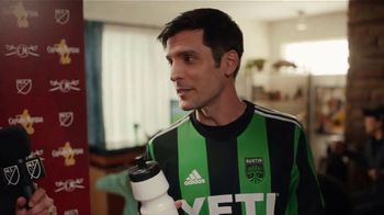 Captain Morgan TV Spot, 'MLS: Stay In the Game' - Thumbnail 9