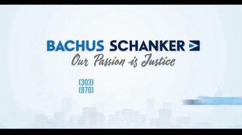 Law Offices of Bachus & Schanker TV Spot, 'Safe Legal Representation' - Thumbnail 7