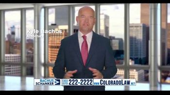 Law Offices of Bachus & Schanker TV Spot, 'Safe Legal Representation' - Thumbnail 1