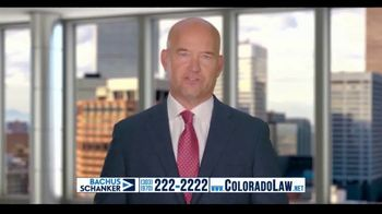 Law Offices of Bachus & Schanker TV Spot, 'Safe Legal Representation' - Thumbnail 2