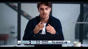 Law Offices of Bachus & Schanker TV Spot, 'Safe Legal Representation' - Thumbnail 4