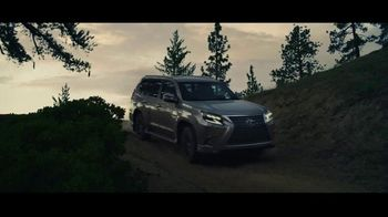 Lexus TV Spot, 'Challenging Journey' Featuring Jon Shook, Vinny Dotolo [T2]