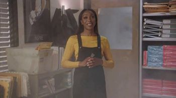 XFINITY TV Spot, 'You're Into Your Shows' Featuring Ego Nwodim - Thumbnail 2