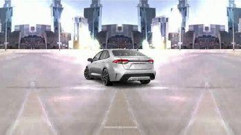 2021 Toyota Corolla TV Spot, 'Dear Catwalk' [T2] - Thumbnail 2