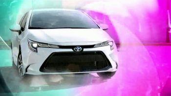 2021 Toyota Corolla TV Spot, 'Dear Catwalk' [T2] - Thumbnail 5