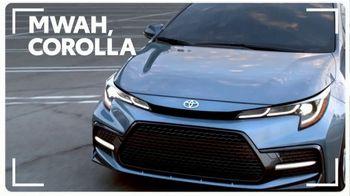 2021 Toyota Corolla TV Spot, 'Dear Catwalk' [T2]