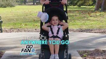 Go Fan Cool Mist TV Spot, 'Beat The Heat: Double Offer' - Thumbnail 4