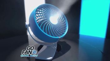 Go Fan Cool Mist TV Spot, 'Beat The Heat: Double Offer' - Thumbnail 5