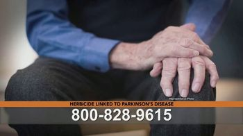 The Smith Law Firm, PLLC TV Spot, 'Herbicide Linked to Parkinson's'