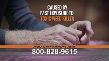 The Smith Law Firm, PLLC TV Spot, 'Herbicide Linked to Parkinson's' - Thumbnail 3