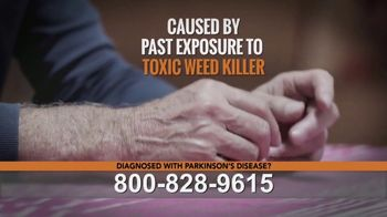 The Smith Law Firm, PLLC TV Spot, 'Herbicide Linked to Parkinson's' - Thumbnail 4