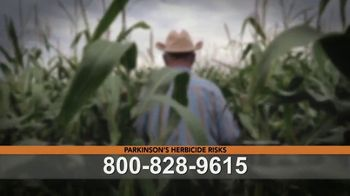 The Smith Law Firm, PLLC TV Spot, 'Herbicide Linked to Parkinson's' - Thumbnail 6