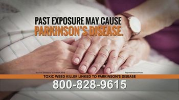 The Smith Law Firm, PLLC TV Spot, 'Herbicide Linked to Parkinson's' - Thumbnail 7